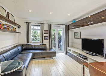 Thumbnail 2 bed terraced house for sale in St. Peter's Close, London