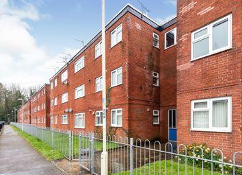 Thumbnail 2 bedroom flat for sale in Woodview Court, Coedcae, Pontypool