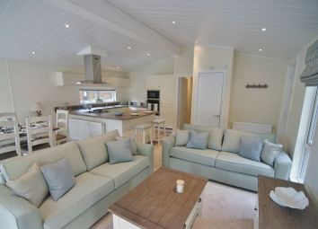 Thumbnail 3 bed mobile/park home for sale in Ambleside Road, Troutbeck Bridge, Windermere
