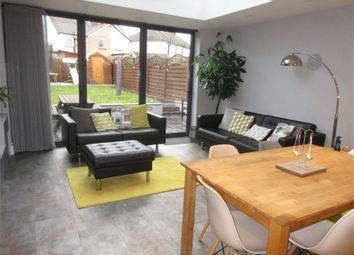 Thumbnail 4 bed detached house to rent in Bedford Road, Sidcup, Kent