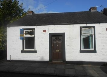 Thumbnail 3 bed bungalow to rent in Eden Street, Carlisle, Cumbria
