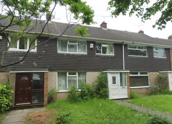 Thumbnail 3 bedroom terraced house for sale in Tysoe Croft, Binley, Coventry