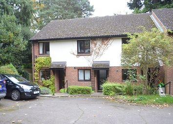 Thumbnail 2 bed property to rent in Nightingale Road, Godalming