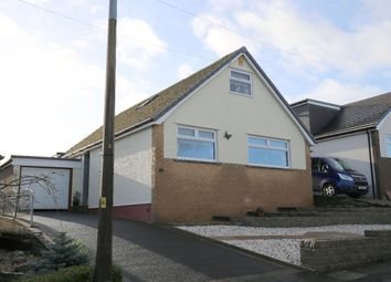 Thumbnail 4 bed bungalow for sale in Wordsworth Avenue, Bolton Le Sands, Carnforth