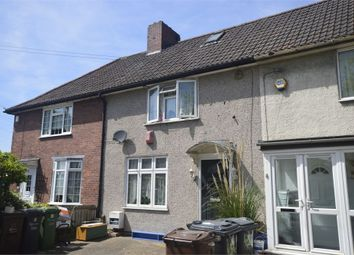Thumbnail 3 bed terraced house to rent in Porters Avenue, Dagenham, Essex