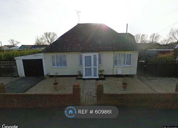 Thumbnail 2 bedroom bungalow to rent in Marine Avenue, Dymchurch, Romney Marsh