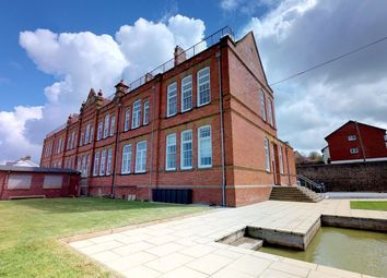 Thumbnail 3 bed flat for sale in The Old School, Geneva Place, Bideford
