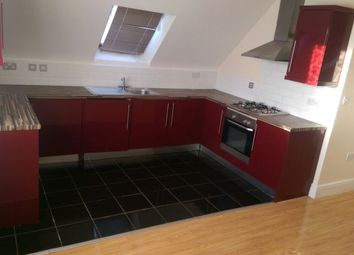 Thumbnail 1 bedroom flat for sale in Marsh Road, Luton, Luton