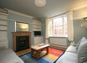 Thumbnail 2 bed flat to rent in Heber Mansions, Queens Club Gardens