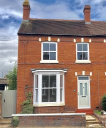 Thumbnail 3 bed semi-detached house for sale in Victoria Road, Shifnal
