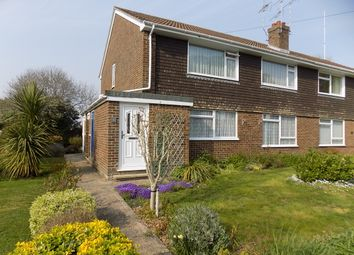 2 bed maisonette for sale in Fairview Close, Hythe SO45