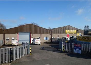 Thumbnail Industrial to let in Old Rhosrobin, Rhosddu Industrial Estate, Rhosrobin, Wrexham, Wrexham