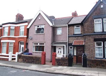 Thumbnail 2 bed semi-detached house to rent in Woodlands Road, Aigburth, Liverpool