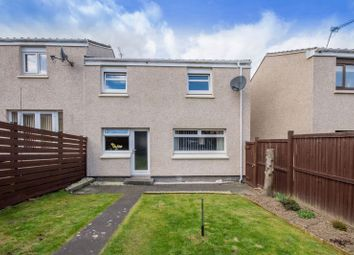 Thumbnail 2 bed terraced house for sale in Norton Place, Dunfermline