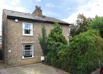 Thumbnail 3 bed property for sale in Halifax Street, London