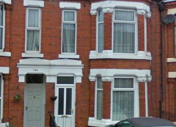 Thumbnail 4 bed shared accommodation to rent in Ruskin Rd, Crewe, Cheshire, England