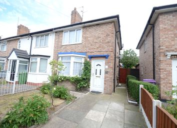 Thumbnail 2 bedroom terraced house for sale in Windfield Road, Garston, Liverpool