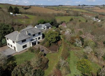 Thumbnail 5 bed detached house for sale in Port Navas, Constantine, Nr. Falmouth