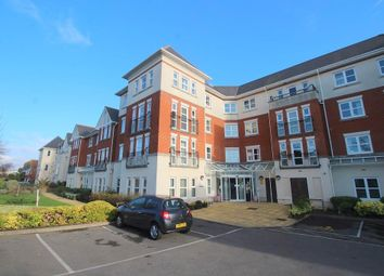Thumbnail 1 bed flat for sale in St. Botolphs Road, Worthing