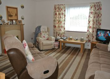 Thumbnail 2 bed flat for sale in Sycamore Place, Upper Cwmbran, Cwmbran