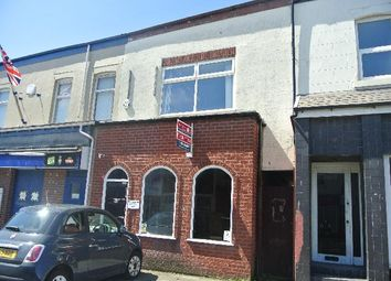 Thumbnail Office for sale in King Street, Blackpool
