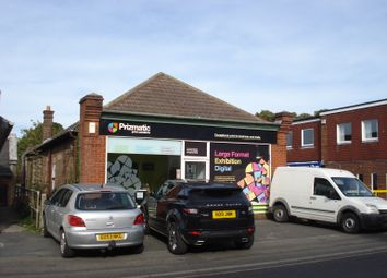 Thumbnail Retail premises to let in Cyprus Road, Burgess Hill
