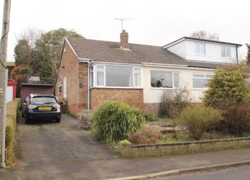 Thumbnail 2 bed bungalow to rent in Banksfield Crescent, Yeadon, Leeds