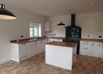 Thumbnail 3 bed bungalow to rent in The Crescent, Taverham Road, Drayton, Norwich
