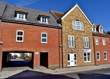 Thumbnail 2 bed flat for sale in Priestlands Place, Lymington