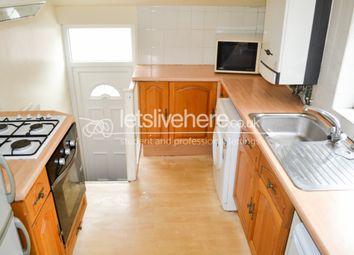 Thumbnail 5 bedroom maisonette to rent in Kelvin Grove, Sandyford, Newcastle Upon Tyne