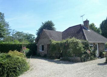 Thumbnail 3 bed detached bungalow for sale in Highmoor Cross, Henley-On-Thames