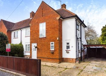 Thumbnail 3 bedroom semi-detached house for sale in Hillburn Road, Wisbech