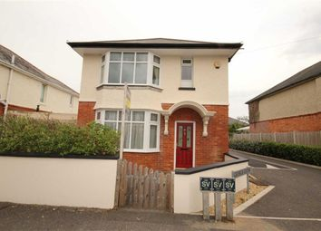 Thumbnail 3 bed detached house to rent in Selwood Park, Weymans Avenue, Bournemouth