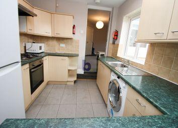 Thumbnail 5 bed maisonette to rent in King John Terrace, Newcastle Upon Tyne