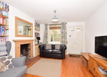 Thumbnail 2 bed terraced house for sale in Church Street, Loose, Maidstone, Kent