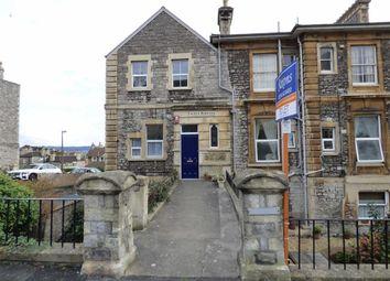 Thumbnail 2 bedroom flat to rent in Atlantic Road, Weston-Super-Mare