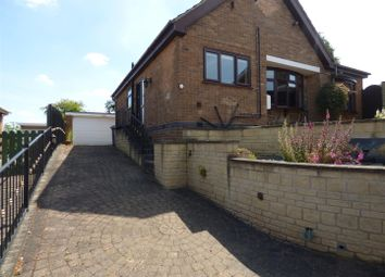 Thumbnail 3 bed detached house for sale in Broomfield Close, Sandiacre, Nottingham