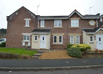 Thumbnail 3 bed terraced house for sale in Gritstone Drive, Macclesfield, Cheshire