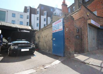 Thumbnail Commercial property to let in St Thomas Road, Harlesden