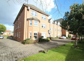 Thumbnail 2 bed flat for sale in Wellington House, Wellington Road, Timperley