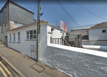 Thumbnail 1 bed bungalow to rent in The Moor, Falmouth
