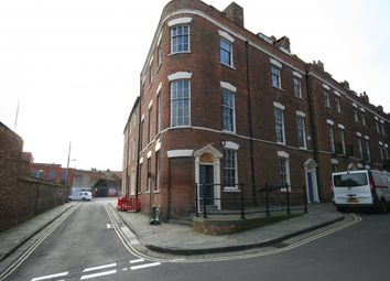 Thumbnail 4 bedroom town house for sale in Queen Street, Bridgwater