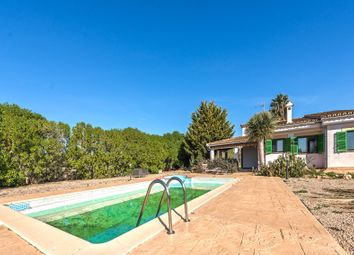 Thumbnail 3 bed detached house for sale in 07620, Llucmajor, Spain