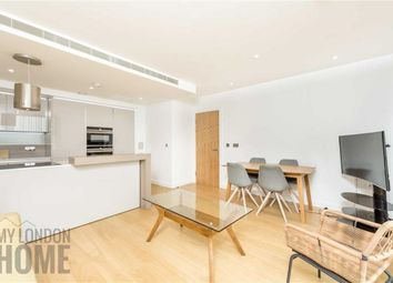 Thumbnail 2 bed flat for sale in 205 Holland Park Avenue, Kensington, London