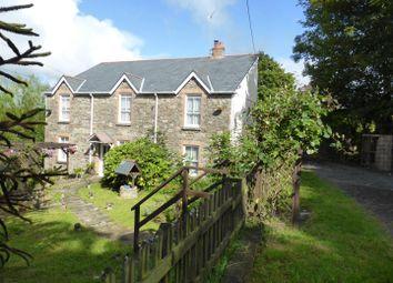 Thumbnail 6 bed farm for sale in Felinfoel, Llanelli