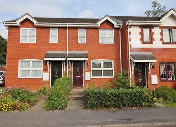 Thumbnail 2 bed terraced house for sale in Arrow Close, Southampton