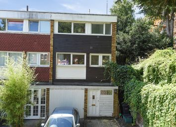 Thumbnail 4 bed end terrace house for sale in Sylvan Hill, London
