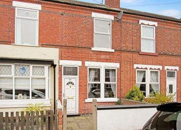 Thumbnail 2 bed terraced house for sale in Conway Street, Long Eaton, Long Eaton