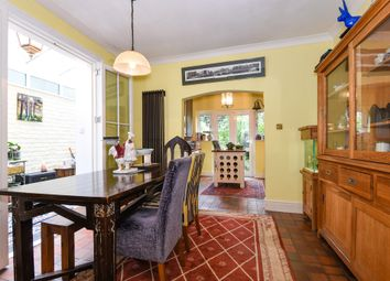 Thumbnail 5 bedroom terraced house for sale in Upper Richmond Road West, London