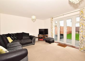 3 bed town house for sale in Edmett Way, Maidstone, Kent ME17